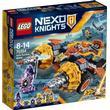 Lego Nexo Knights Axls Dundergörare 70354