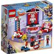 Lego DC Super Hero Girls Harley Quinn Dorm 41236