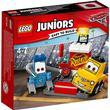 Lego Juniors Guido & Luigi's Pit Stop 10732