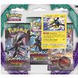 Pokémon Sun & Moon Guardians Rising Boosters 3 Booster Packs with Vikavolt Promo Card