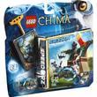 Lego Legends of Chima Tornträff 70110