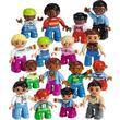 Lego Duplo Världsmedborgare 45011