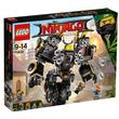 Lego The Ninjago MovieQuake Mech 70632