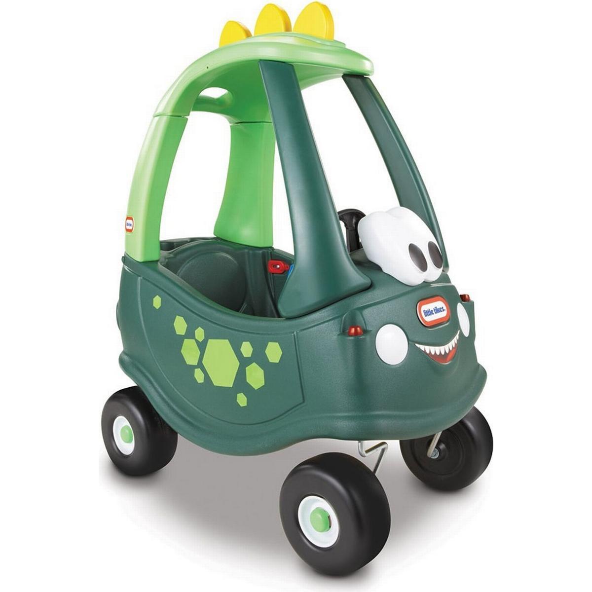 Lækker Little Tikes Sparkbil - Jämför priser på gåbil PriceRunner MY-97