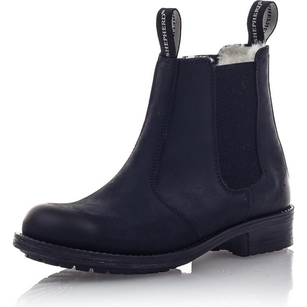 5e7d40c542e Shepherd Chelsea Boots - Jämför priser på Jodhpur PriceRunner