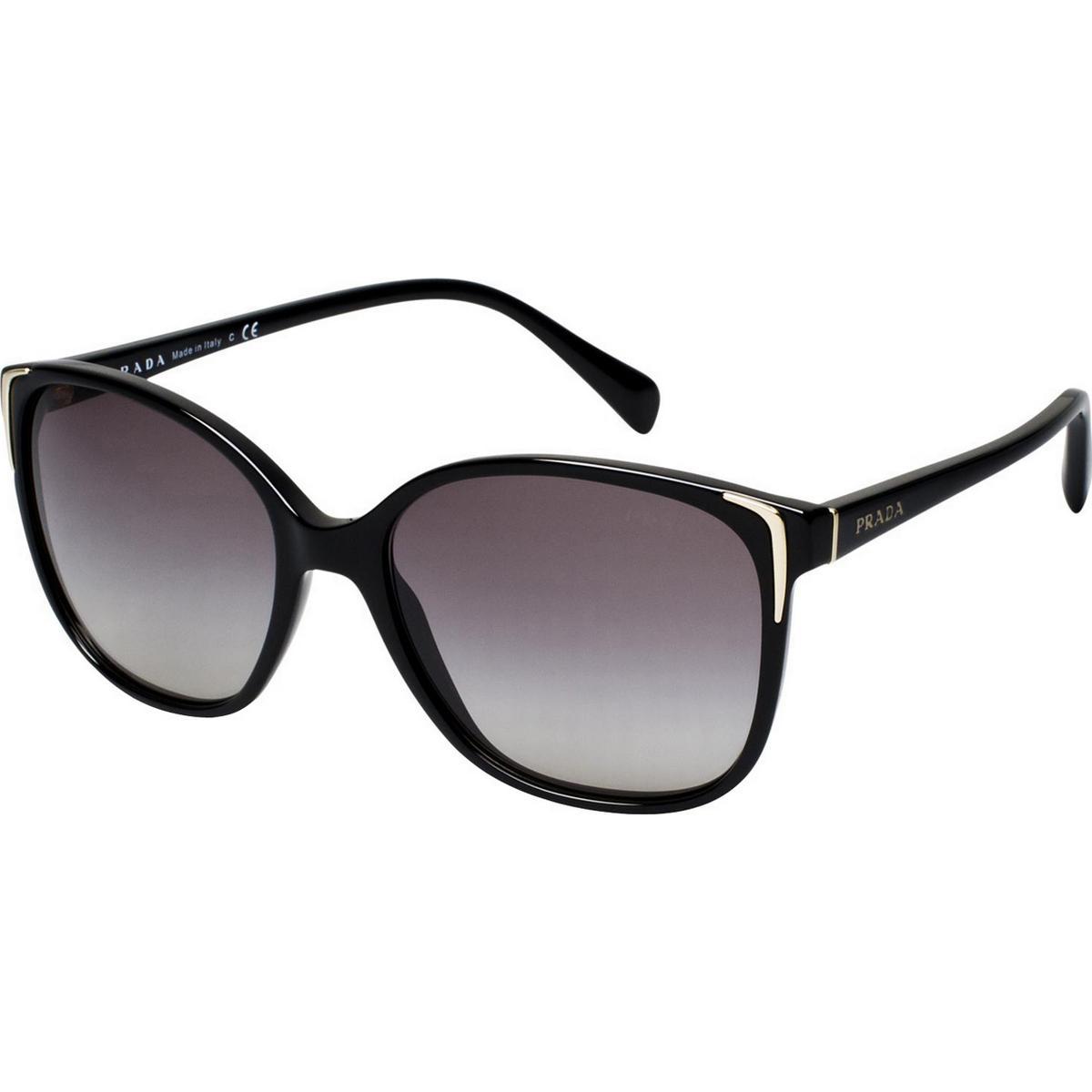 255ac53ce80b Prada Solbriller - Sammenlign priser hos PriceRunner