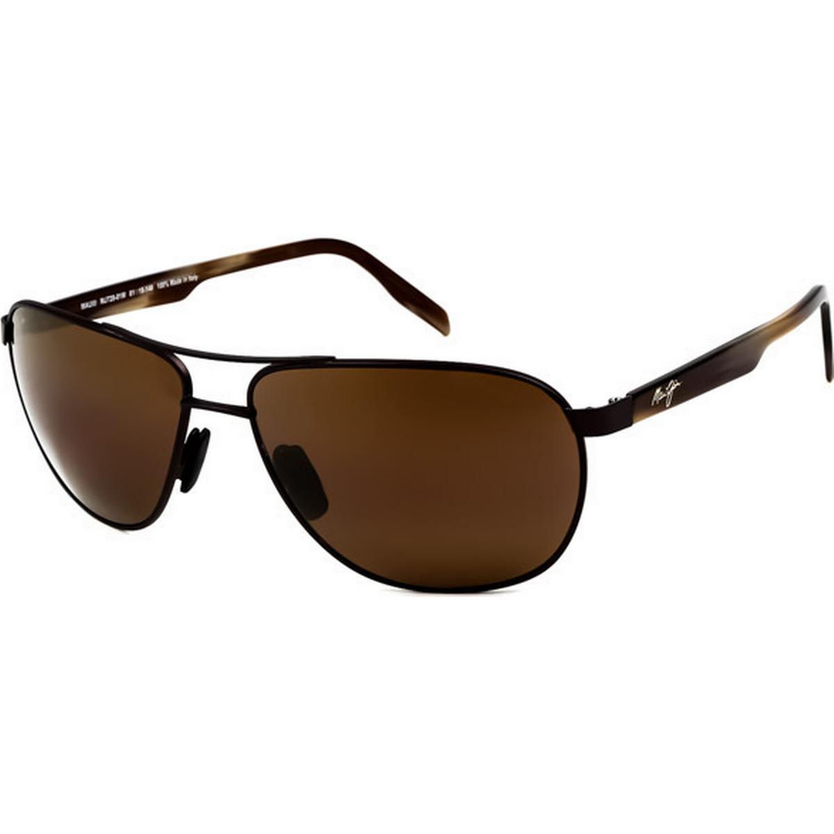 637530c484c8 Maui Jim Solbriller - Sammenlign priser hos PriceRunner