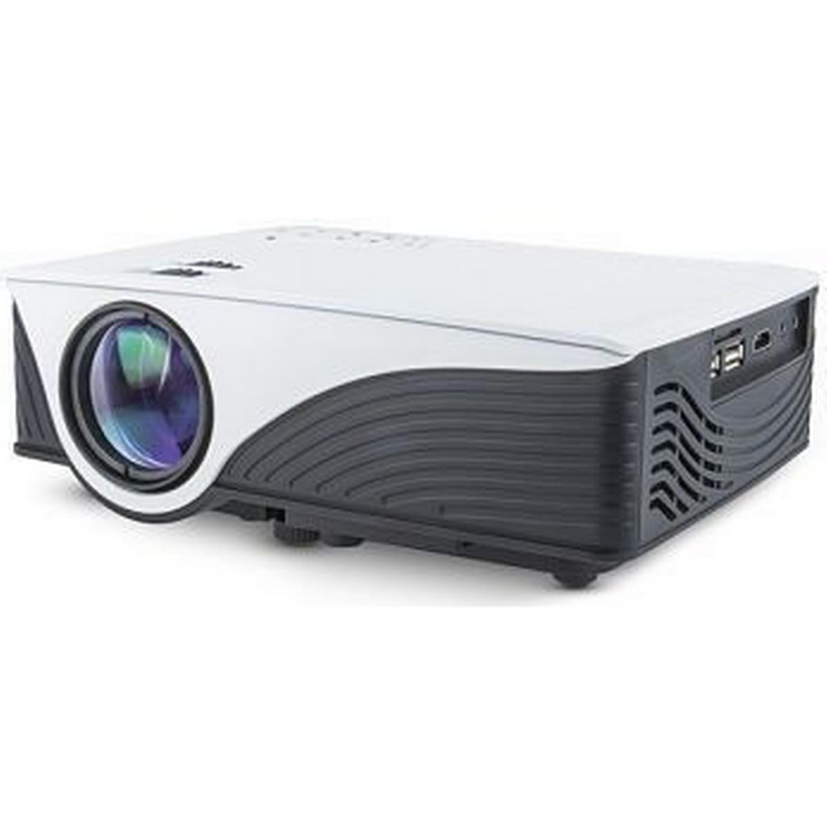 Tidssvarende LED Projektor - Jämför priser på LED Projektorer PriceRunner PK-34