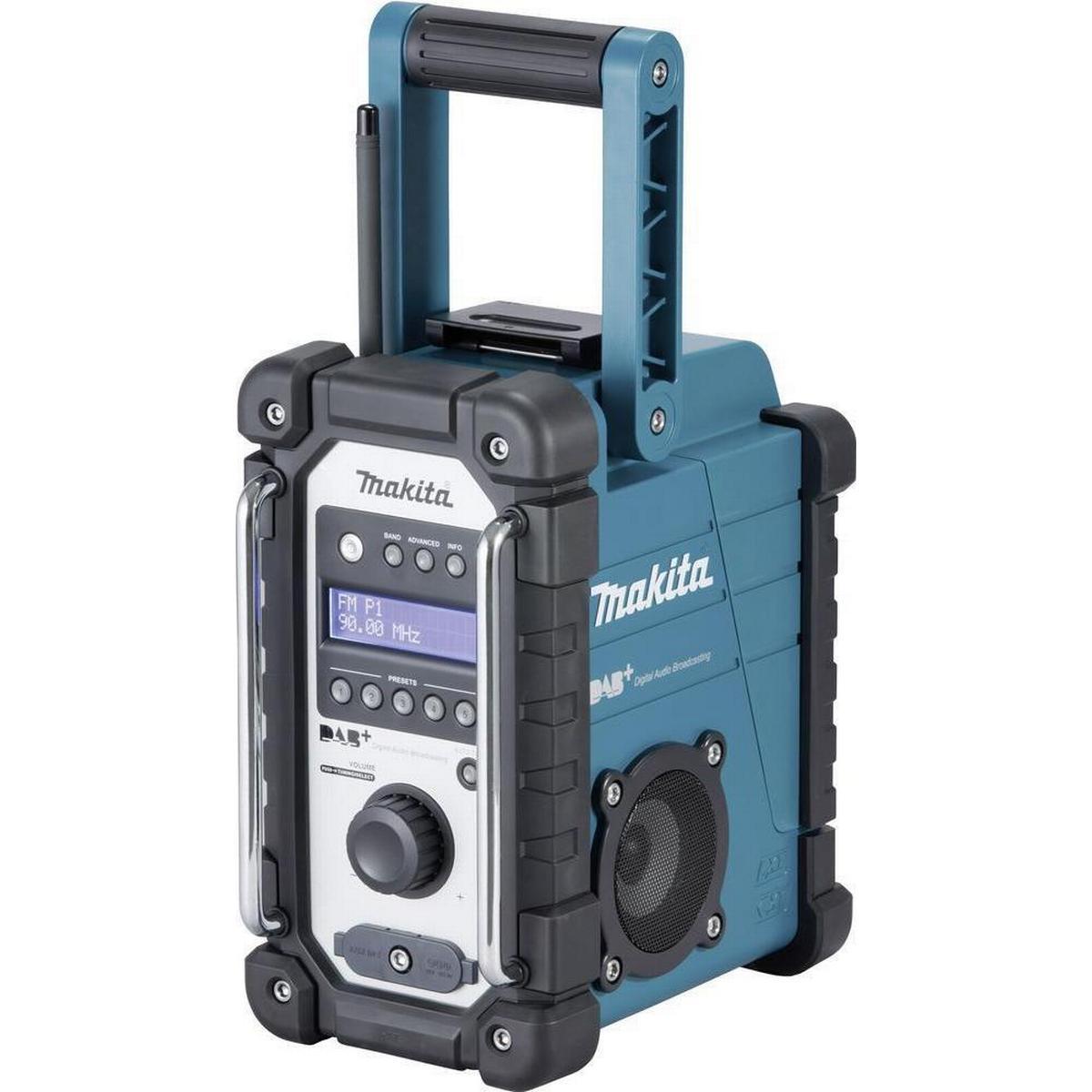 Splinterny Makita Radio - Sammenlign priser hos PriceRunner JG25