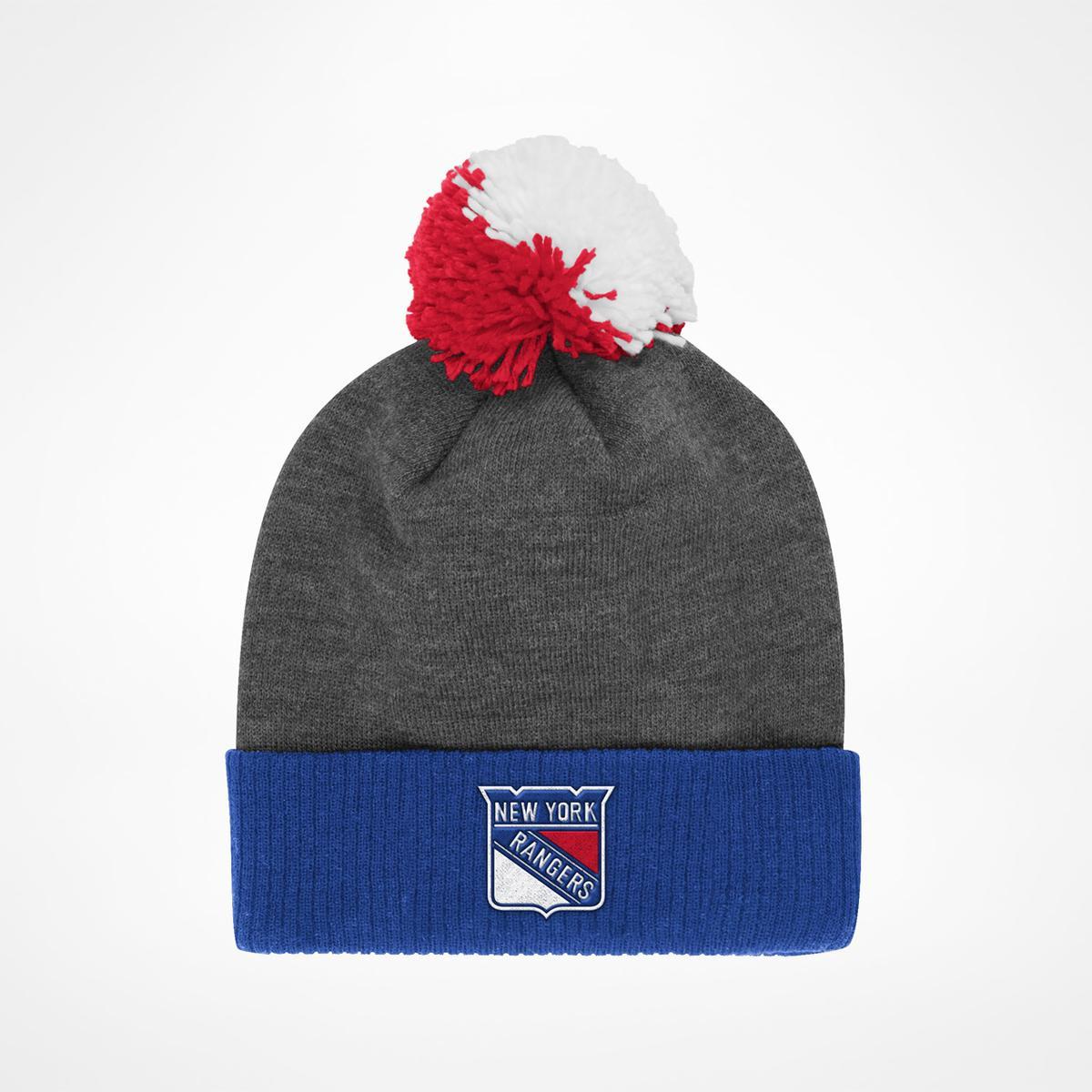 buy online 5e1bb 5ba94 New York Rangers - Mössa - Jämför priser på PriceRunner