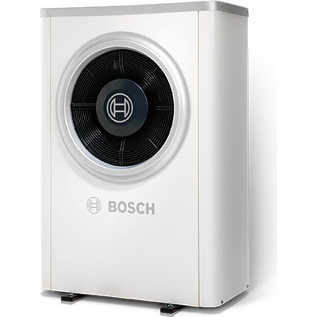 Groovy Bosch Luft til vand-varmepumpe - Sammenlign priser hos PriceRunner JQ44