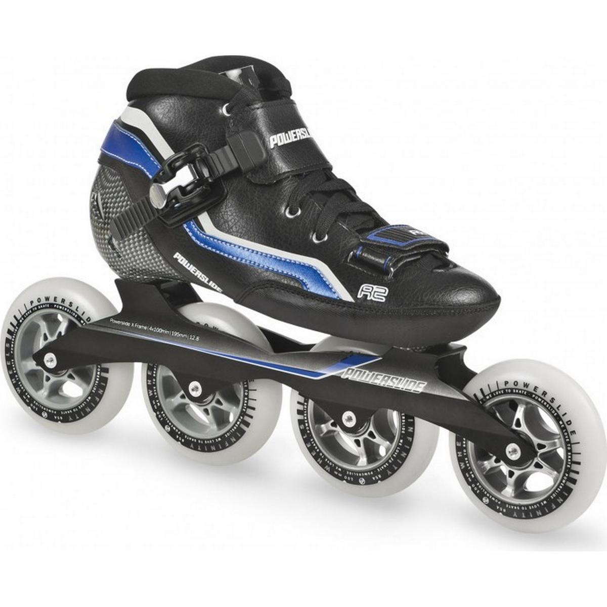 77110d9453a Powerslide Speed Skates - Sammenlign priser hos PriceRunner
