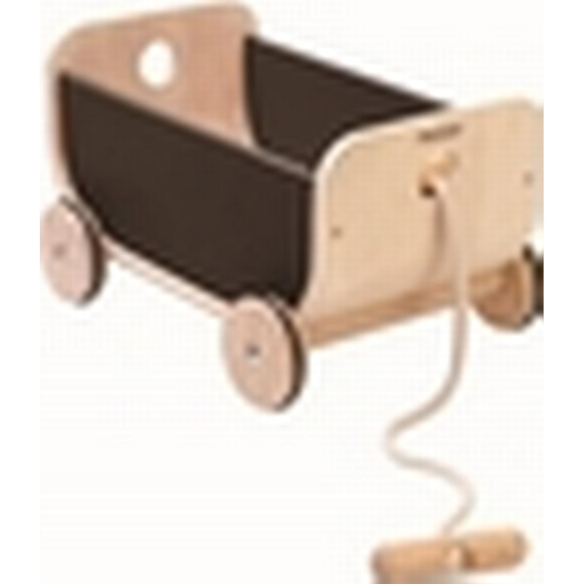 e4487258a4d Plantoys Trækvogn (6 modeller) hos PriceRunner • Se den billigste pris nu »