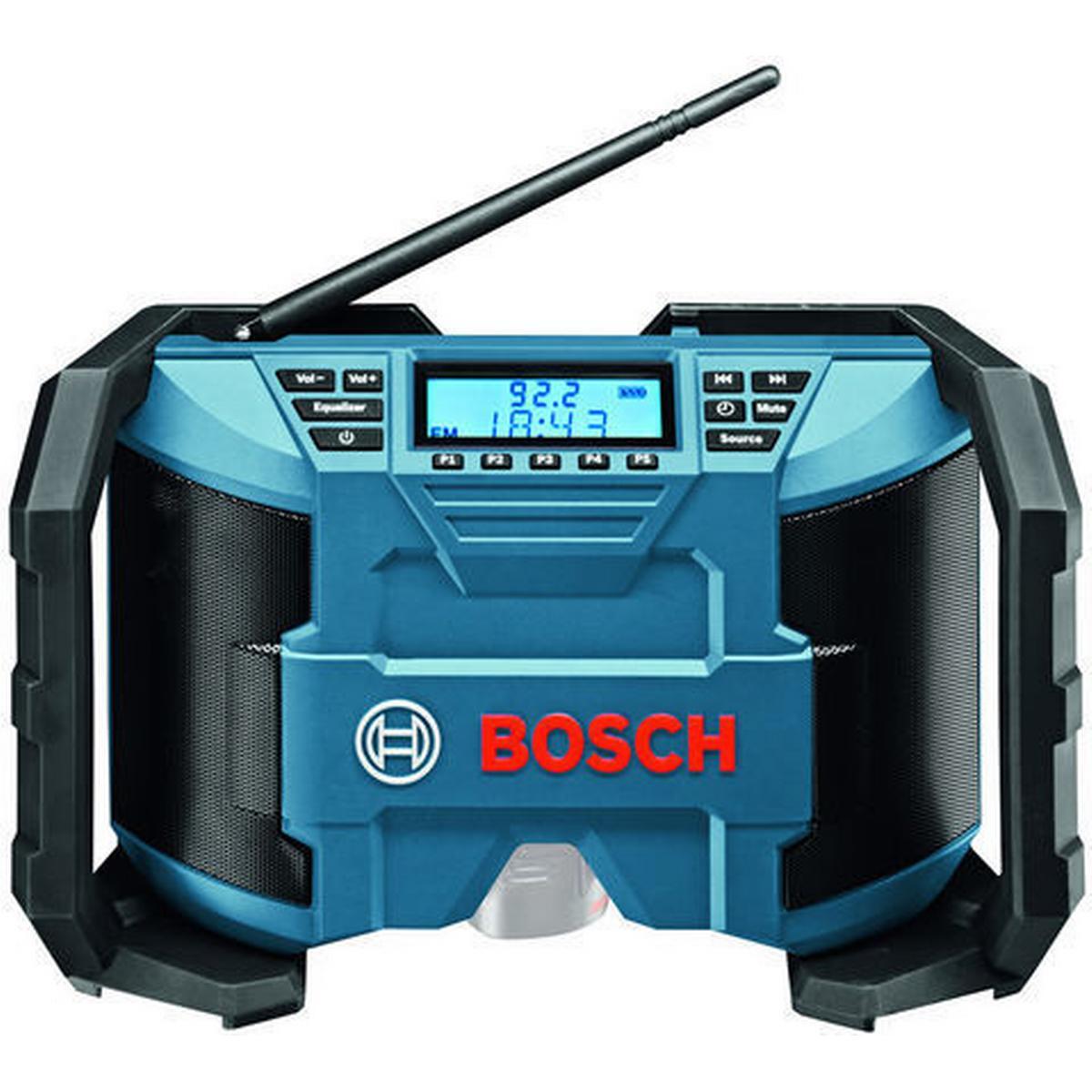 Ultra Bosch Radio - Sammenlign priser hos PriceRunner DW34