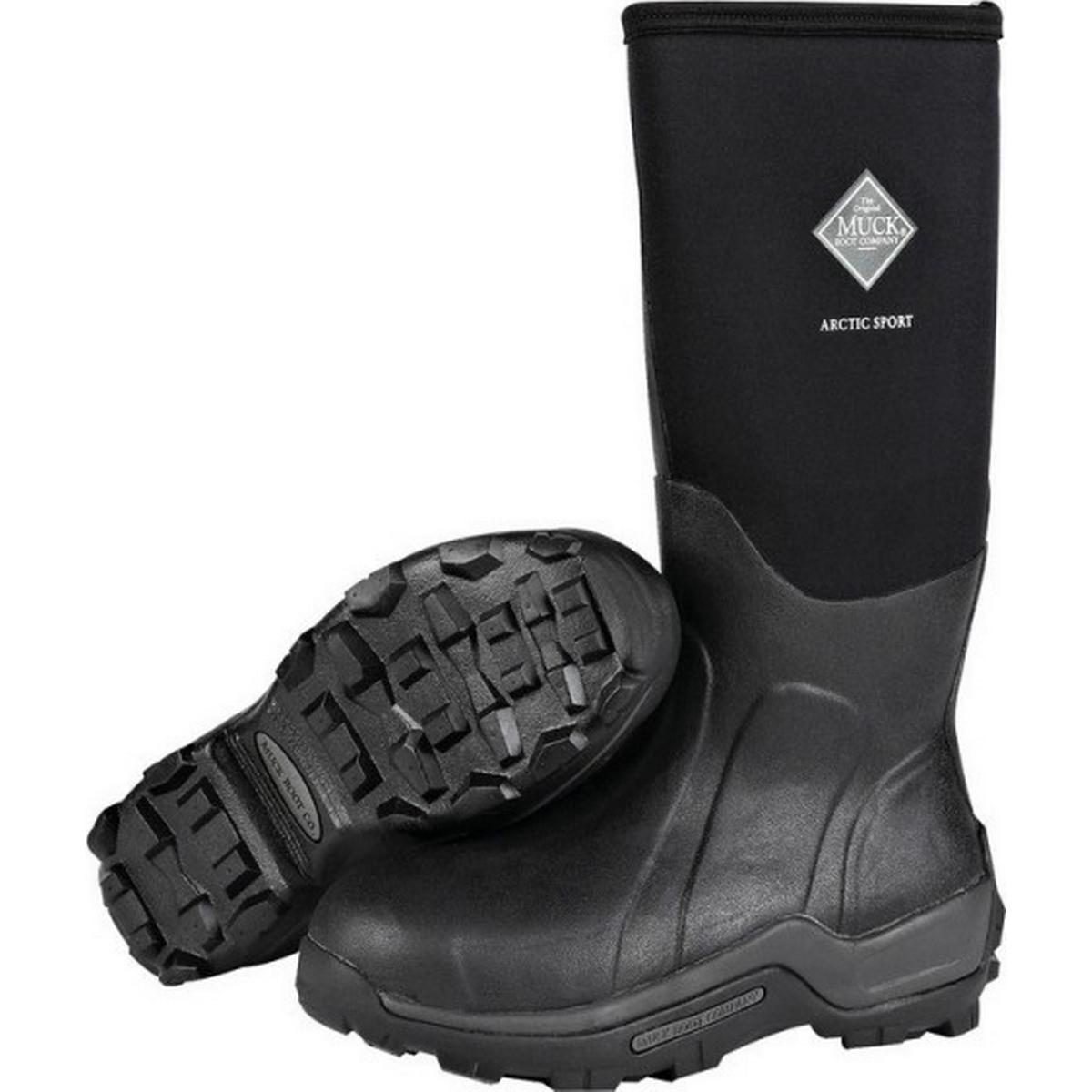 81ac49d104a Muck Boot Skor - Jämför priser på PriceRunner