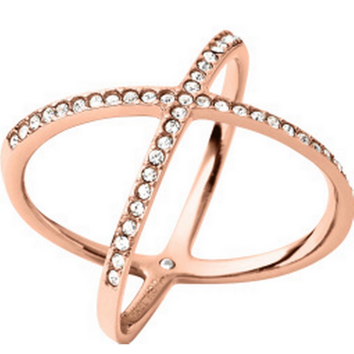 f2a96d471 Michael Kors Ring - Sammenlign priser hos PriceRunner