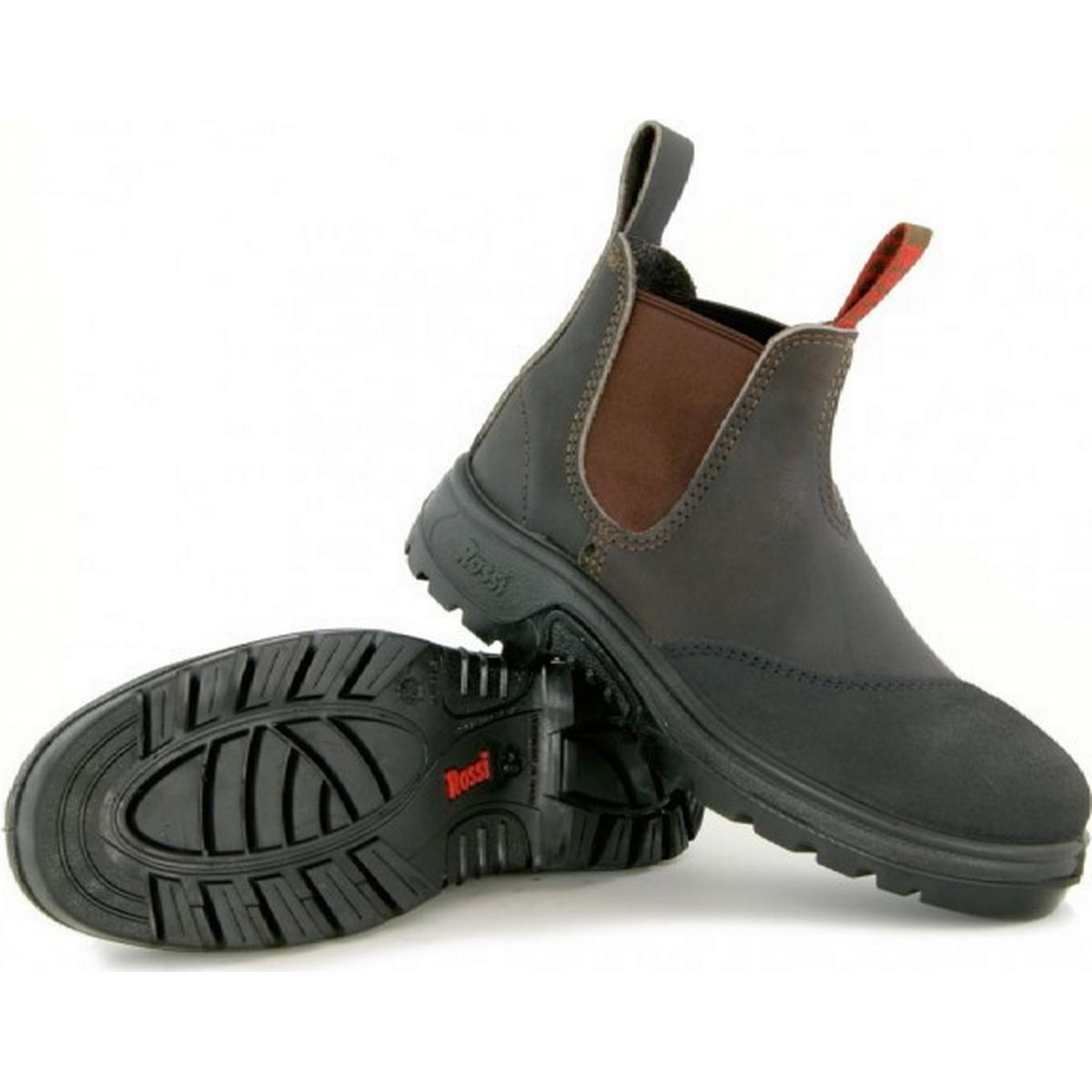 dc3d3aea7 Rossi Boots Arbejdstøj - Sammenlign priser hos PriceRunner