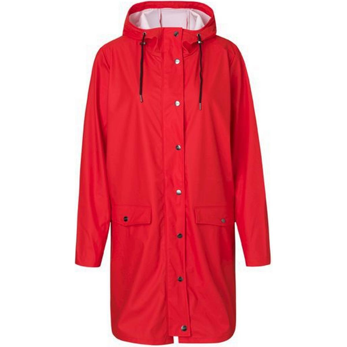 4cf2182d MByM Regnfrakke Dametøj - Sammenlign priser hos PriceRunner