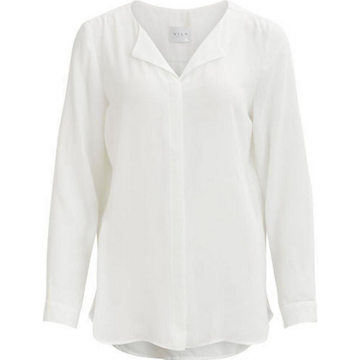 70214993 Vila Skjorta Damkläder - Jämför priser på Skjortor PriceRunner