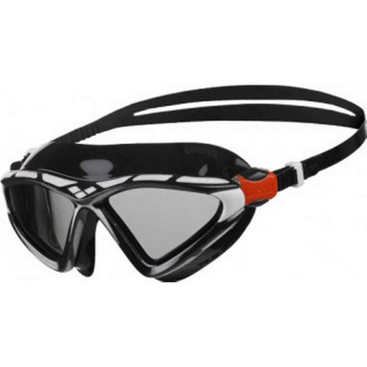 b051e9446f0 Arena Svømmebriller - Sammenlign priser hos PriceRunner