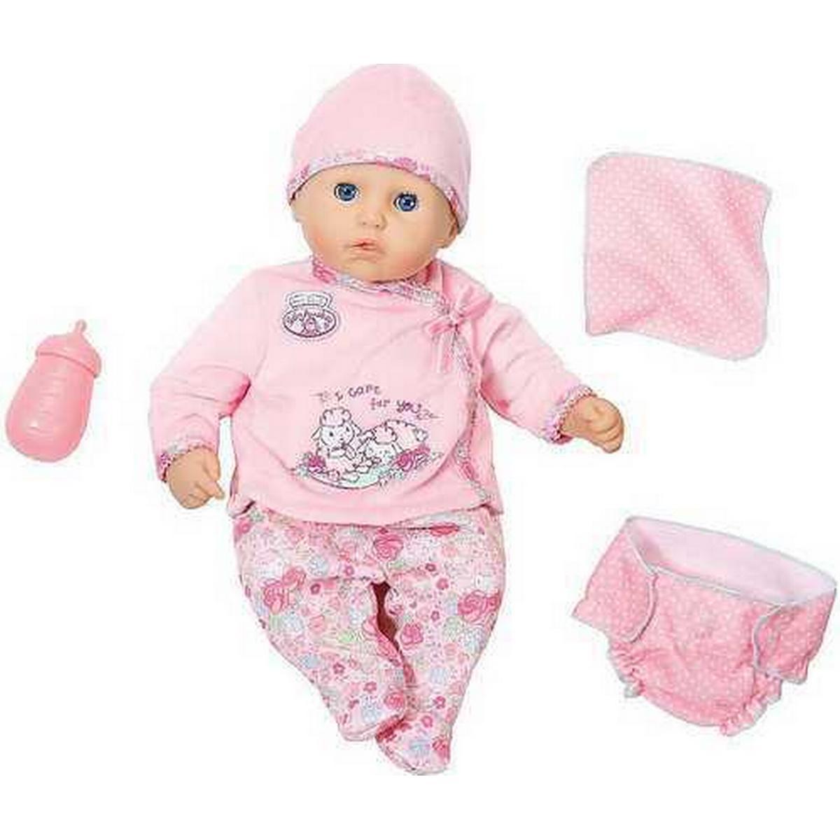 2e83c6d8d80 Babydukker - Dukketøj - Sammenlign priser hos PriceRunner