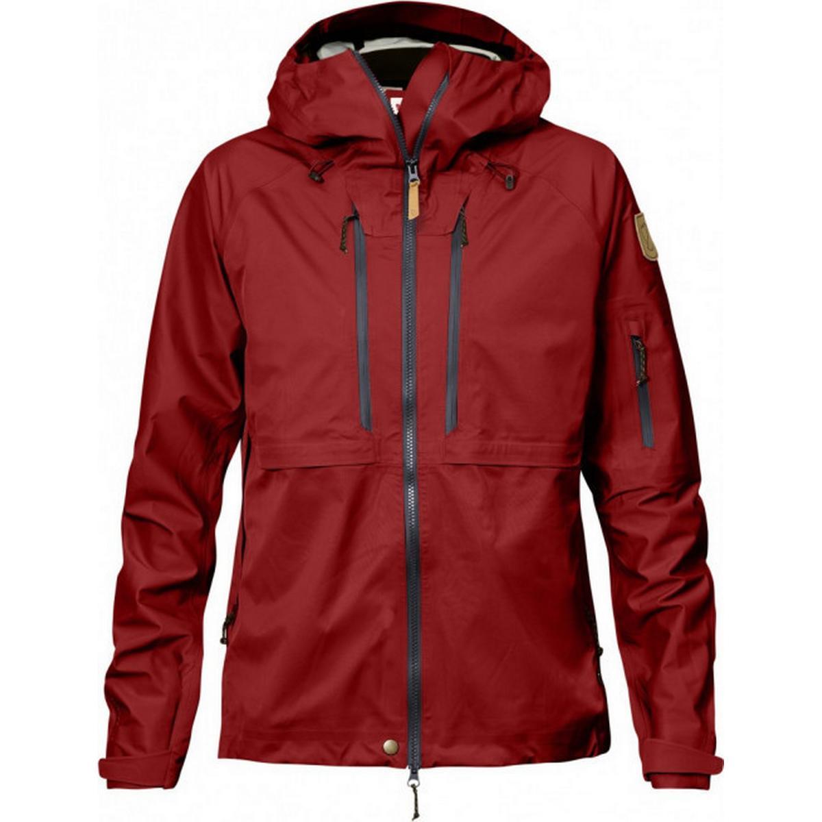 ee7407f6 Fjällräven Dametøj (1000+ modeller) hos PriceRunner • Se billigste pris nu »