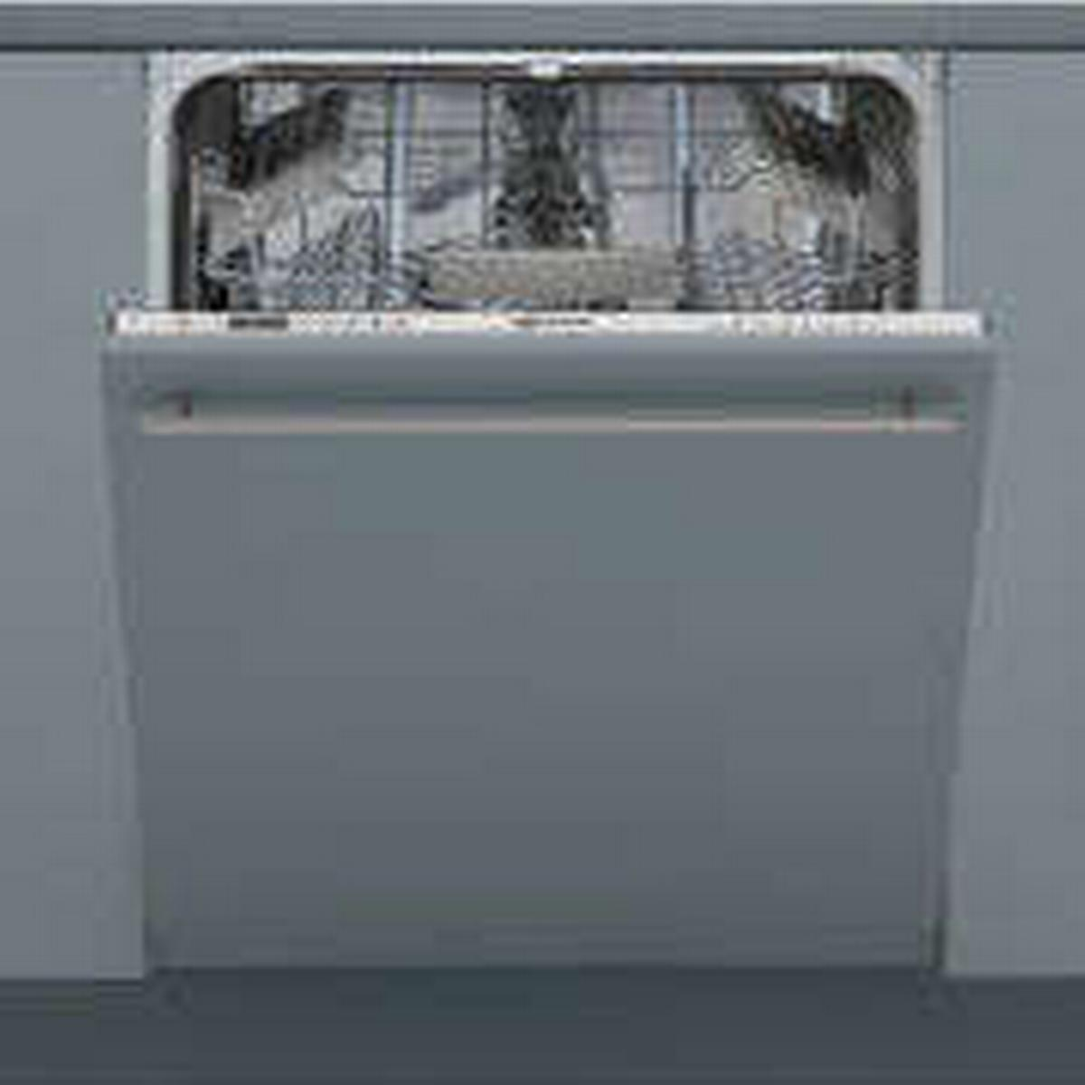 bauknecht opvaskemaskine test