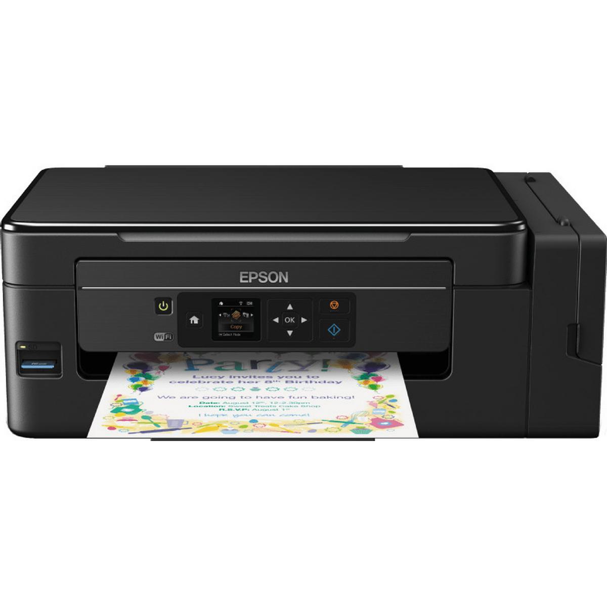 wifi printer tilbud