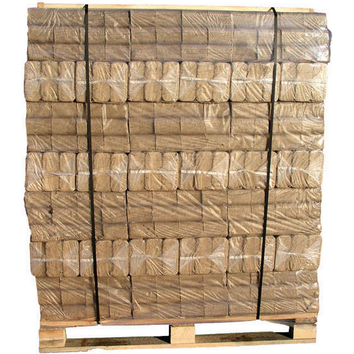 Fremragende Træbriketter - Sammenlign priser på træbriketter hos PriceRunner FV42