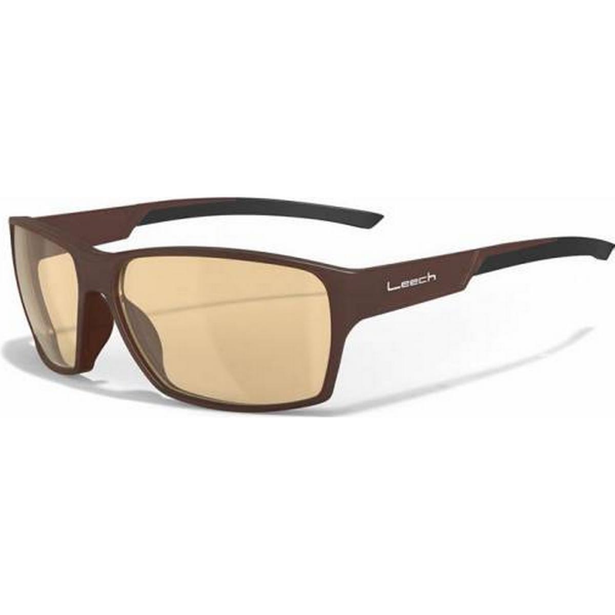 083382b021eb Leech Solbriller - Sammenlign priser hos PriceRunner