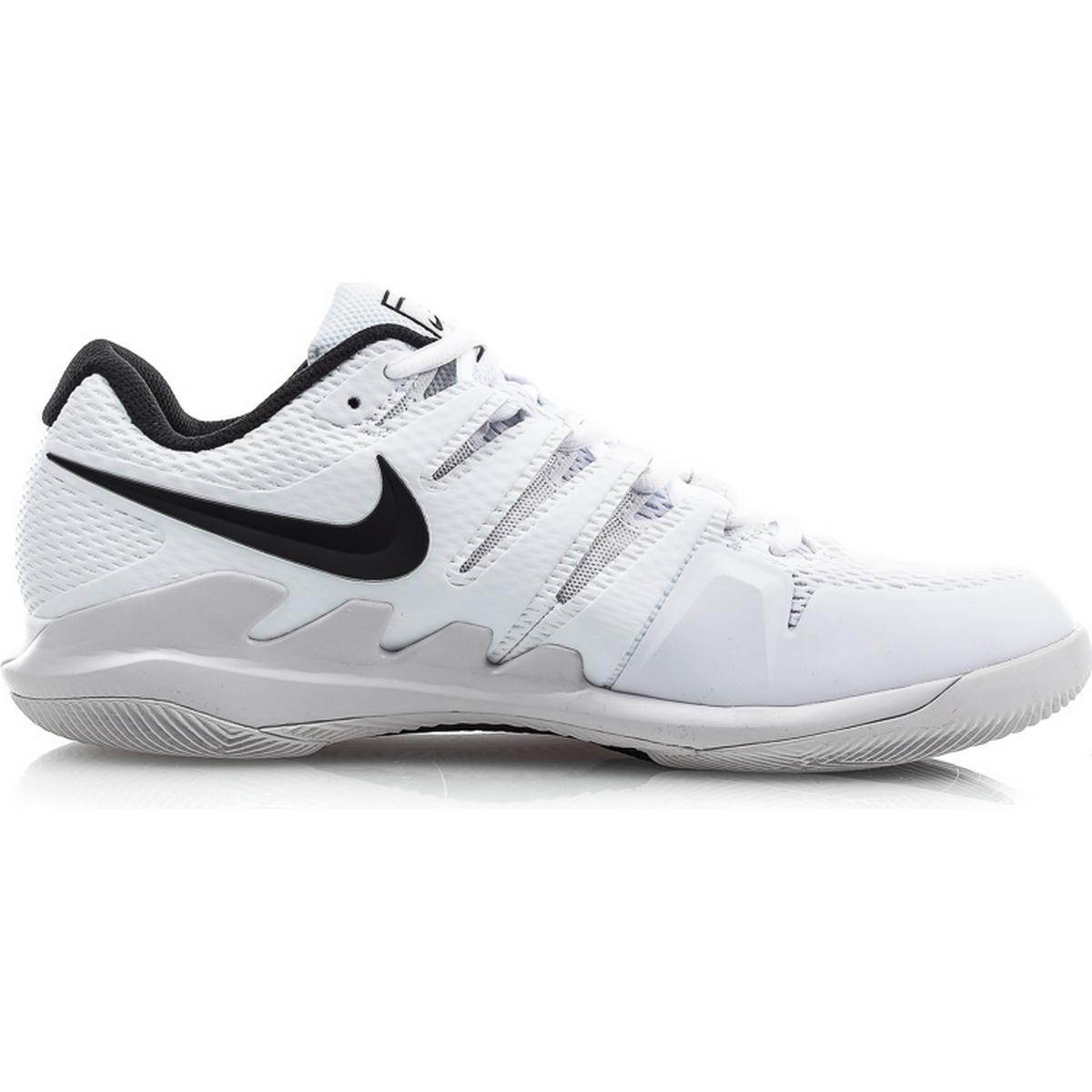 Nike Air Cage Advantage kvinnor WhiteMetallic Red Bronze
