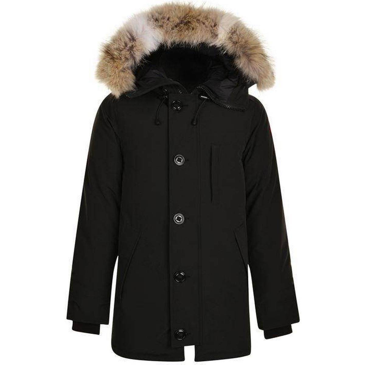 851b26731c8a Canada Goose Herrkläder - Jämför priser på PriceRunner