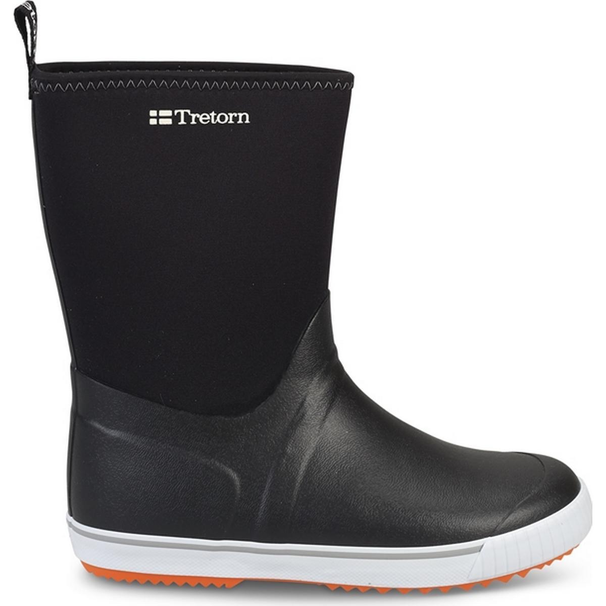 2c18dc9d Tretorn Gummistøvler - Sammenlign priser hos PriceRunner