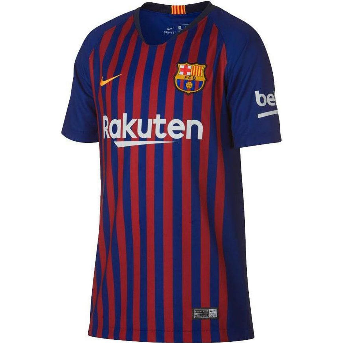 3d230841993 FC Barcelona Fanartikler (800+ modeller) hos PriceRunner • Se priser ...