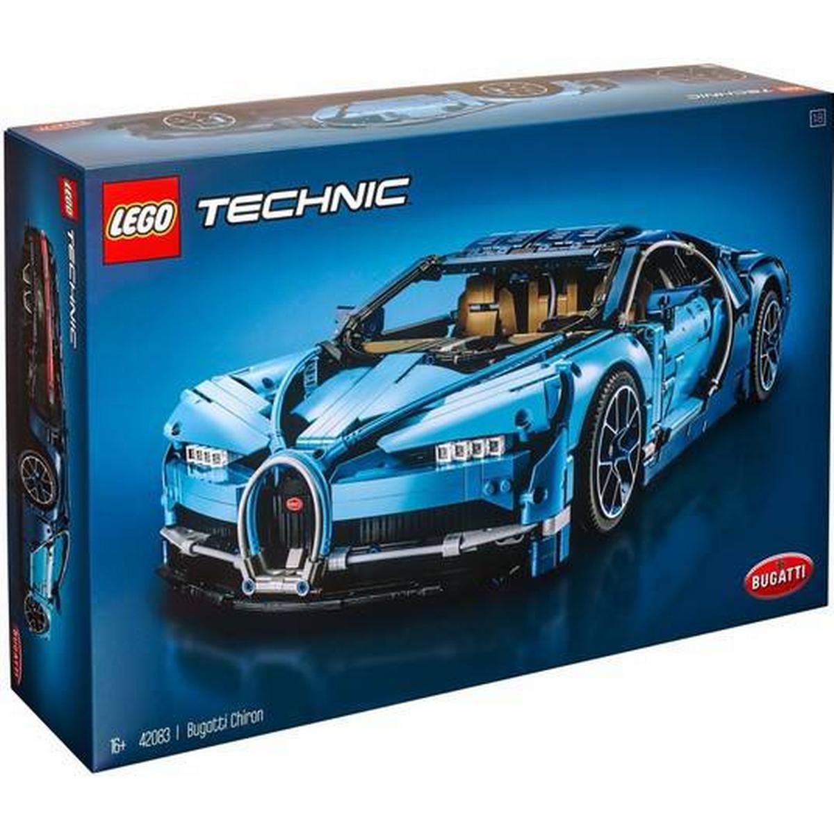 2ef883c743d LEGO - Sammenlign priser på LEGO hos PriceRunner