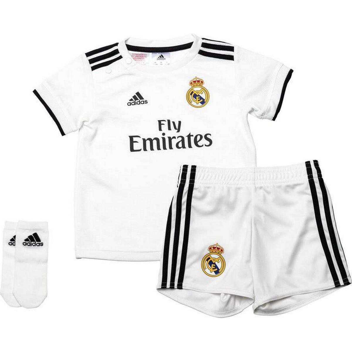 4585f008d1a32 Real Madrid Fanartikler - Sammenlign priser hos PriceRunner