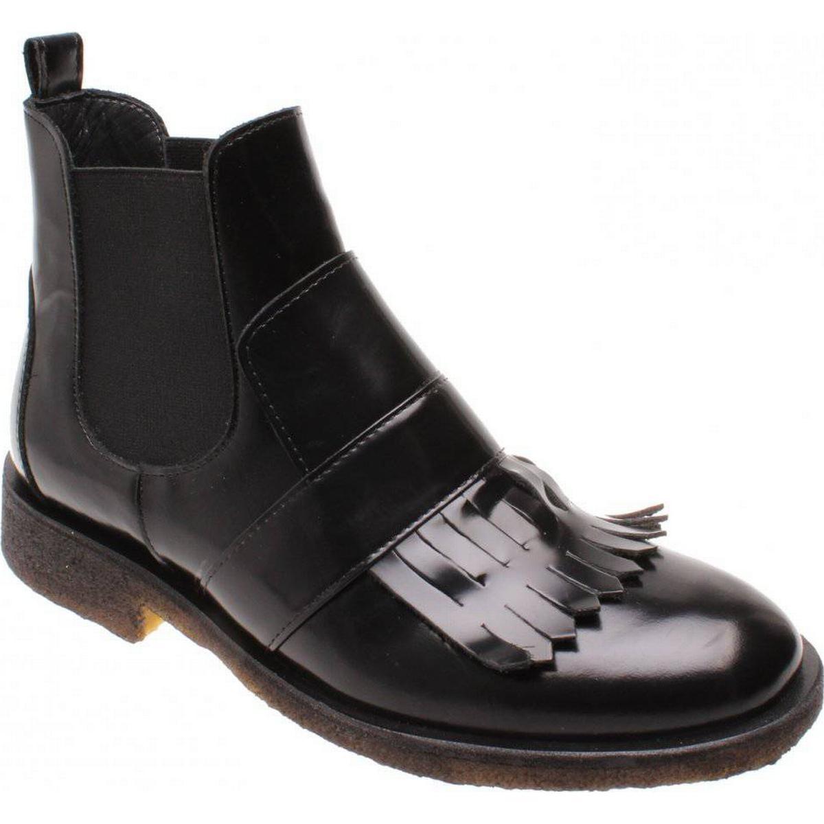 23b42d484b9c Blokhæl - Chelsea støvler - Sammenlign priser hos PriceRunner