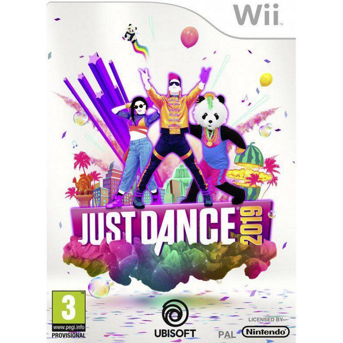 0c6222ff0ca Nintendo Wii spil - Sammenlign priser hos PriceRunner