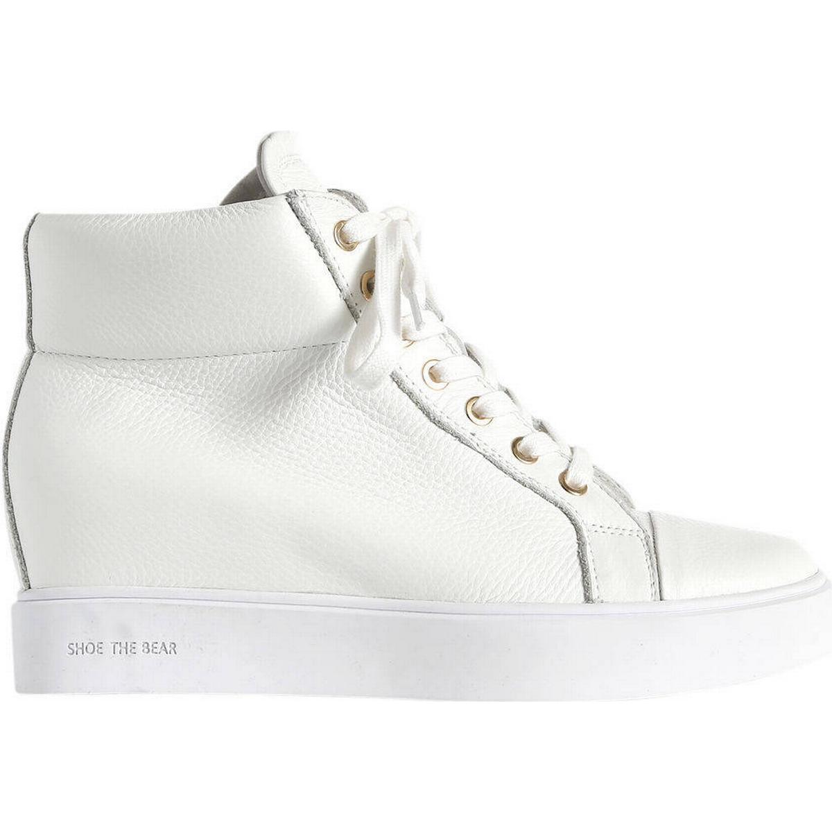 f29a7333ec0 Kilklack - Sneakers - Jämför priser på wedge PriceRunner