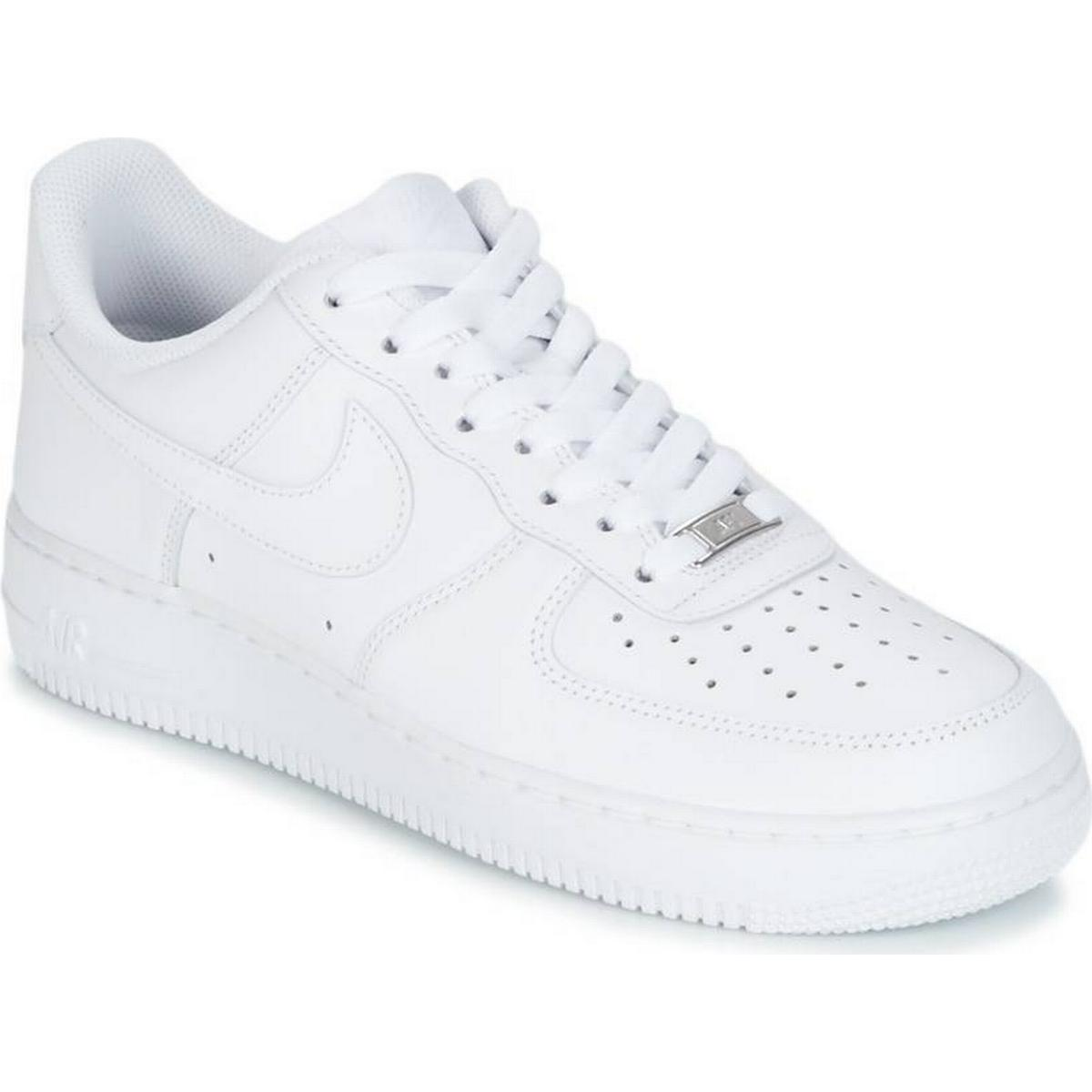 cd2380f1c37 Nike Sneakers - Sammenlign priser hos PriceRunner