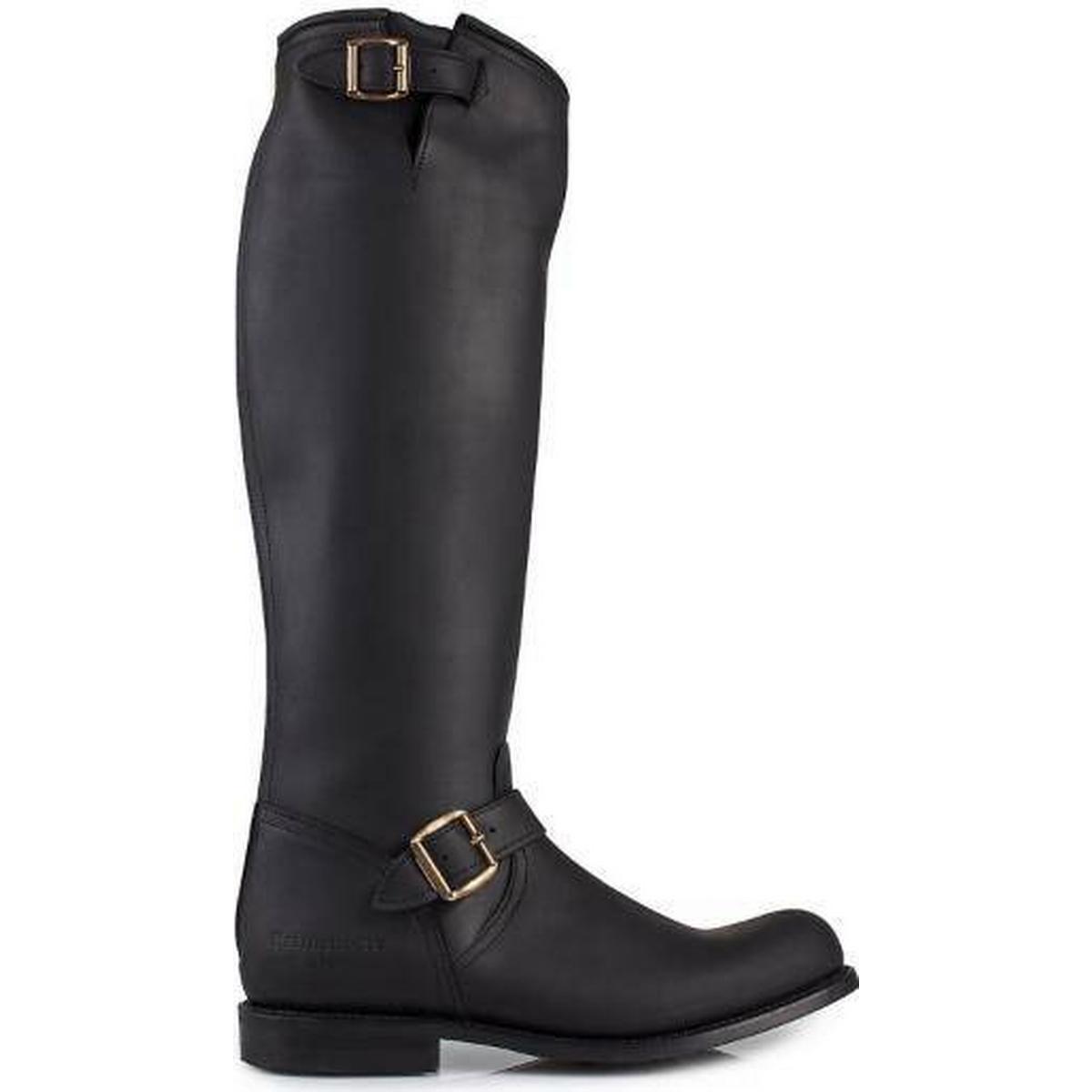 86e55b6572e Knæhøje støvler - Sammenlign priser hos PriceRunner