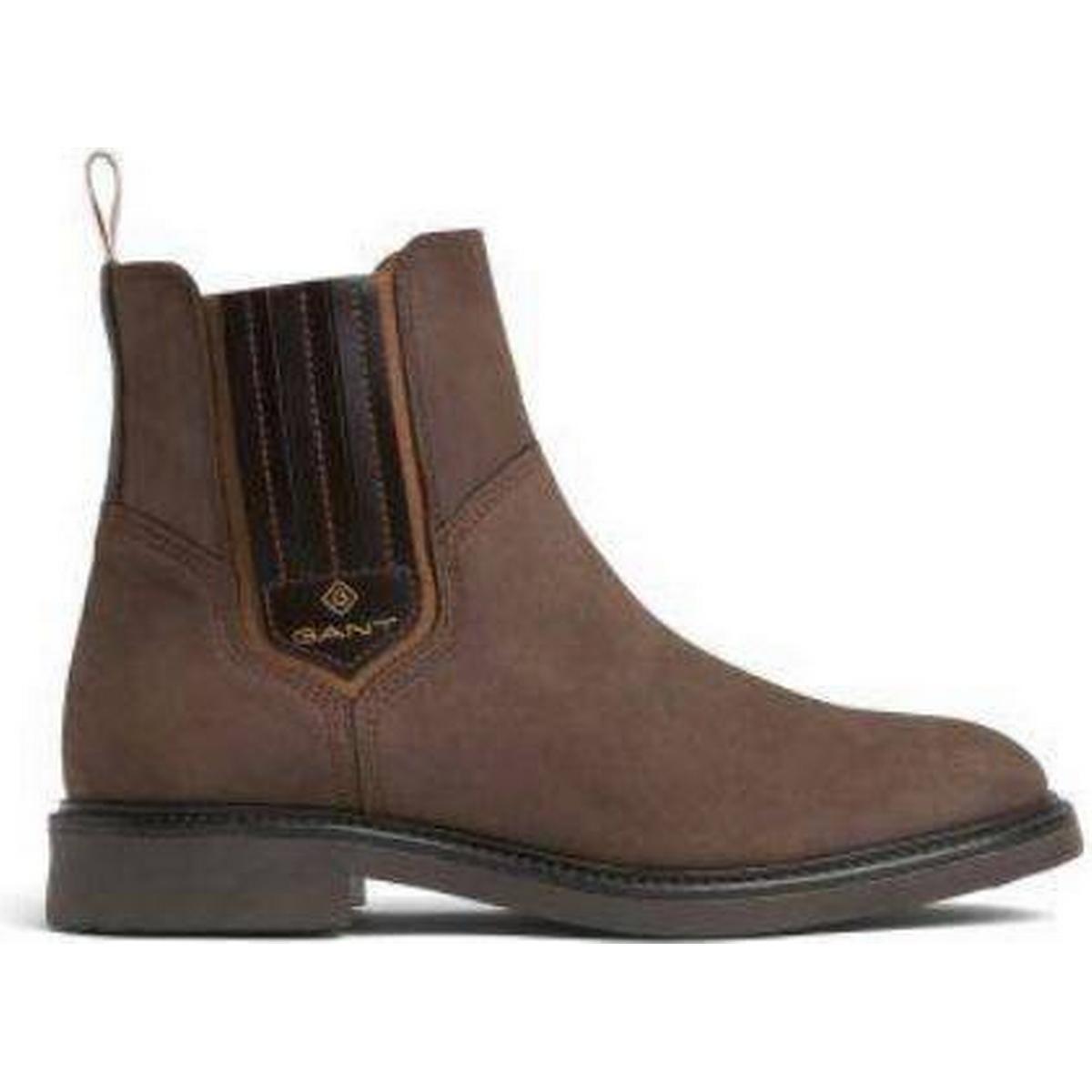 0e46b737a Gant Støvler (600+ modeller) hos PriceRunner • Se den billigste pris ...