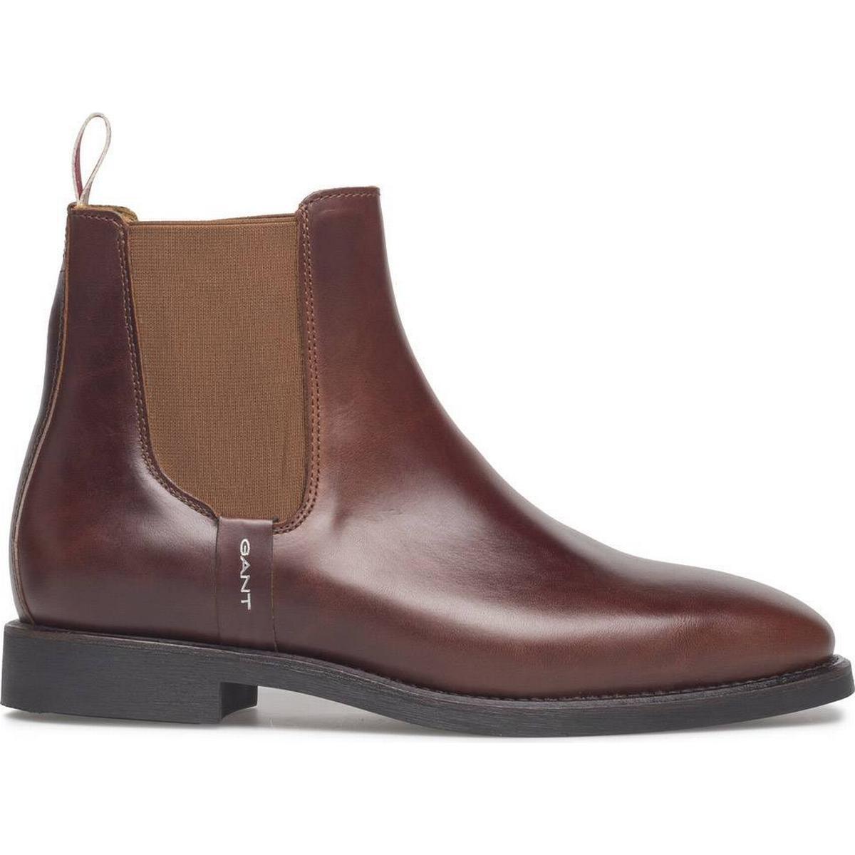 70e171a34cd Gant Chelsea Boots - Jämför priser på Jodhpur PriceRunner