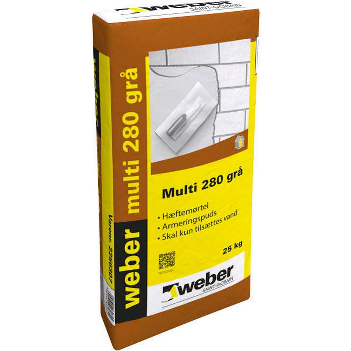 Top Weber Byggematerialer - Sammenlign priser hos PriceRunner UG18