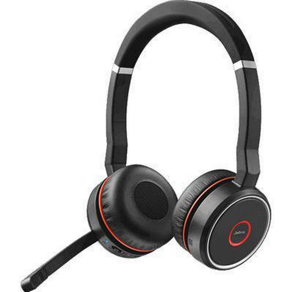 573576c49 Headset - Sammenlign priser hos PriceRunner