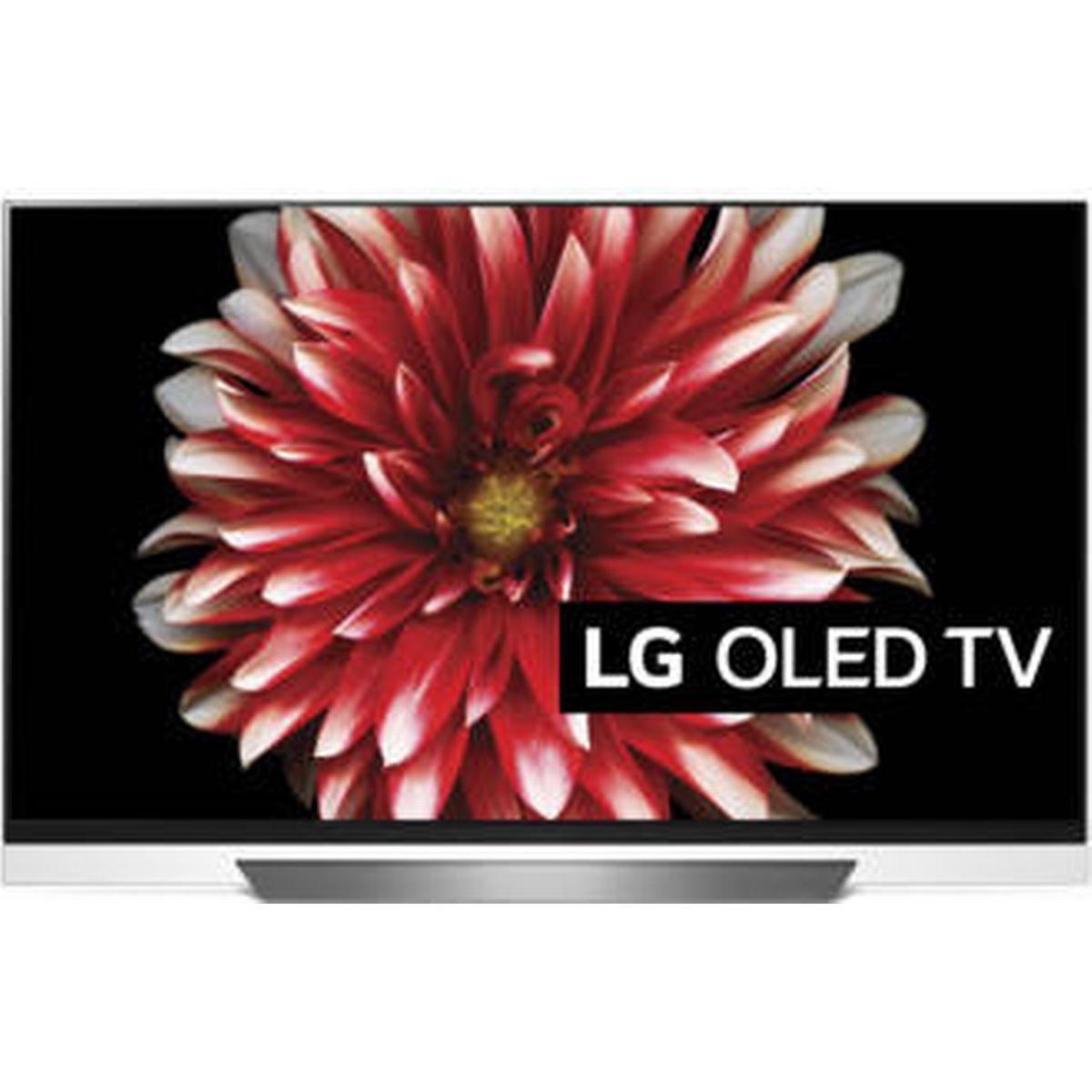 Udestående TV - Sammenlign priser på fladskærms TV hos PriceRunner BA13
