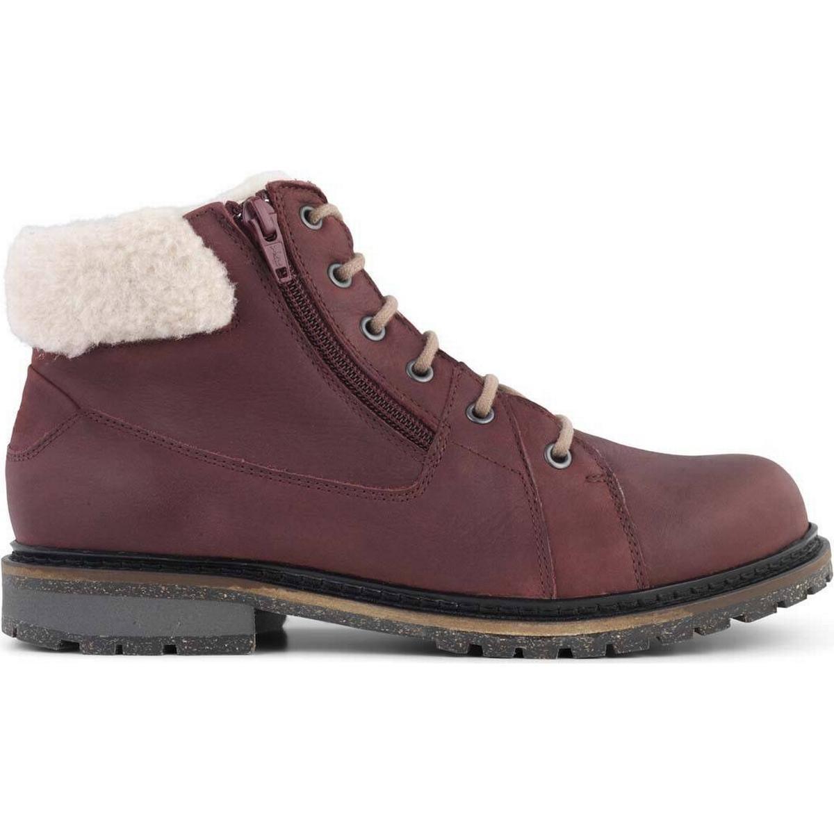 ba95defa830 New Feet Lav hæl Sko - Sammenlign priser hos PriceRunner