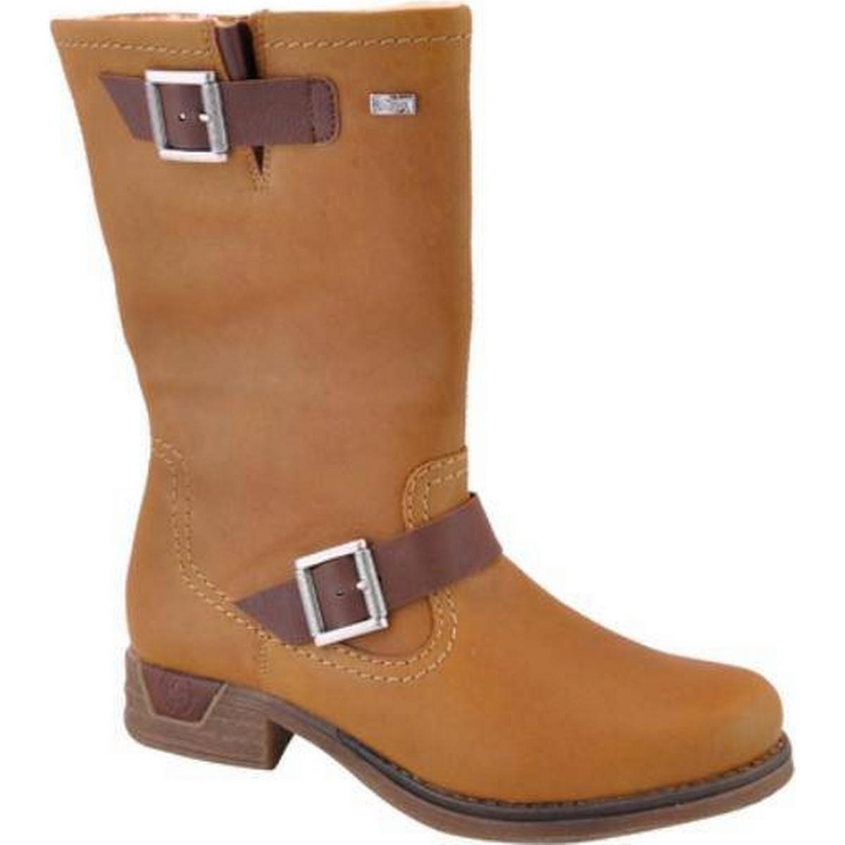 26595f31a2b Rieker Stövlar & Boots - Jämför priser på PriceRunner