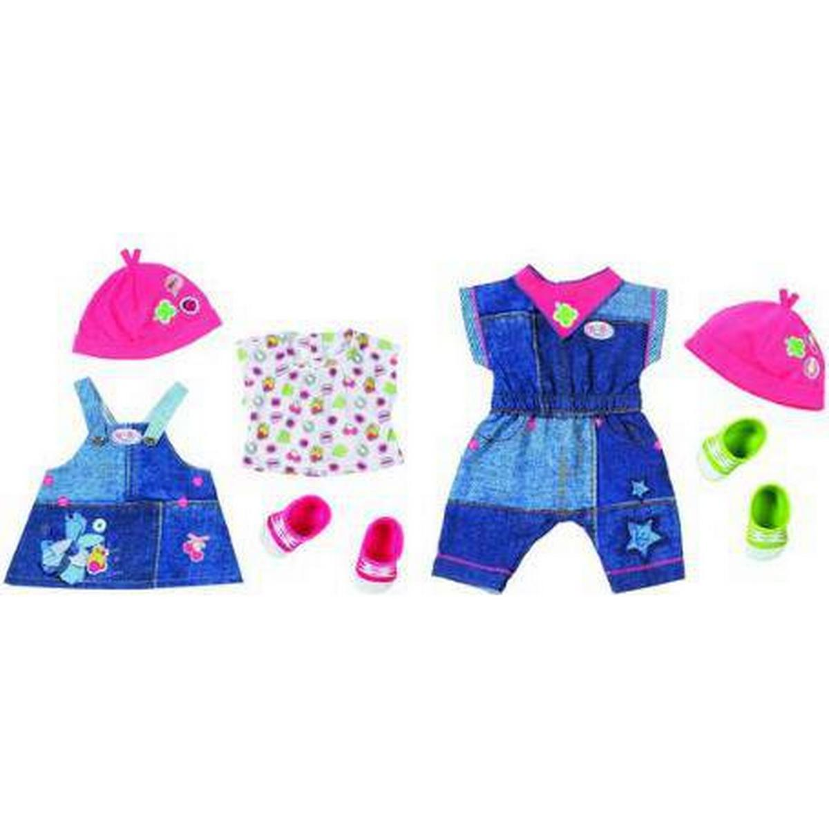 32f89579f5c Baby Born Dukketøj - Sammenlign priser hos PriceRunner