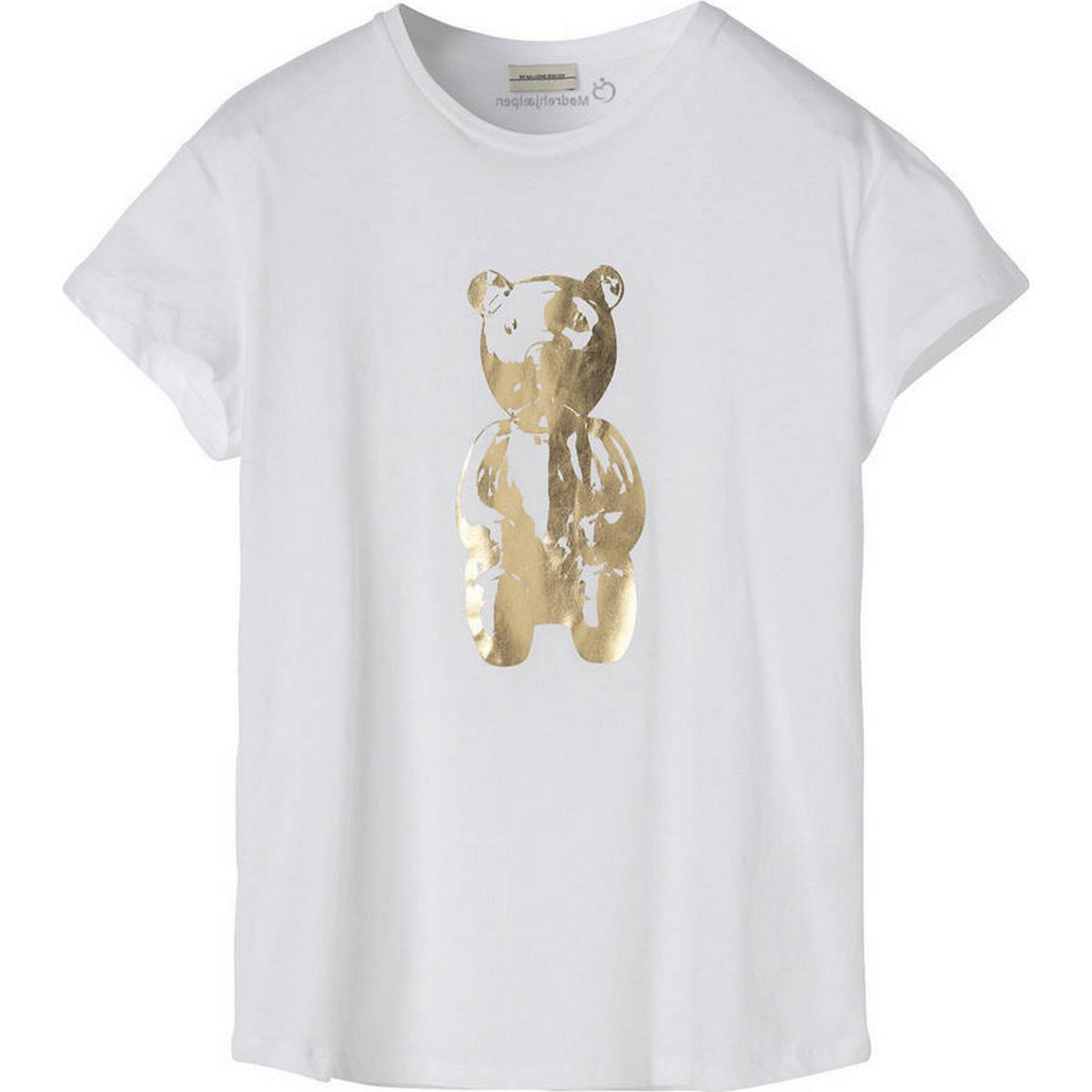 b5aa432f9 By Malene Birger T-shirt Dametøj - Sammenlign priser hos PriceRunner
